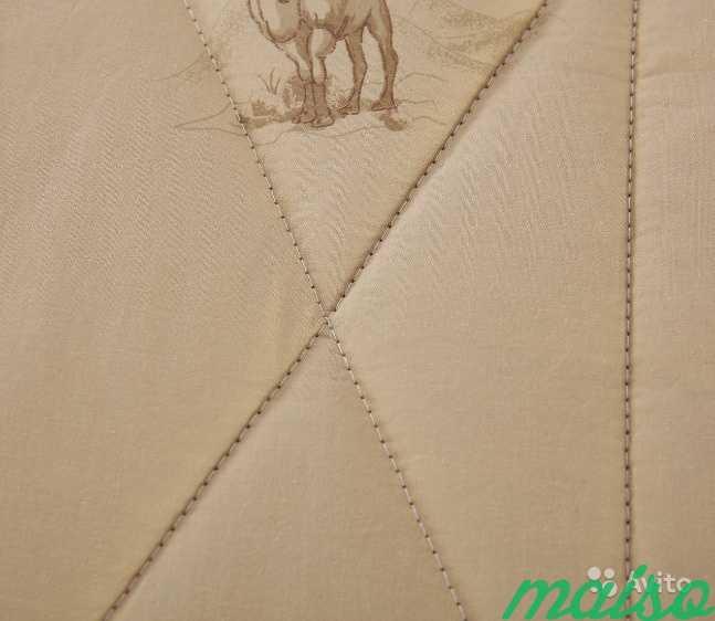 Одеяло из верблюжьего пуха в Москве. Фото 5