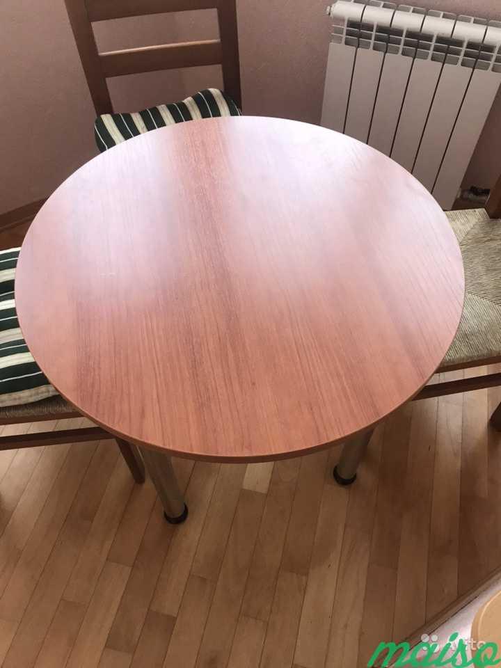 Стол обеденный в Москве. Фото 2