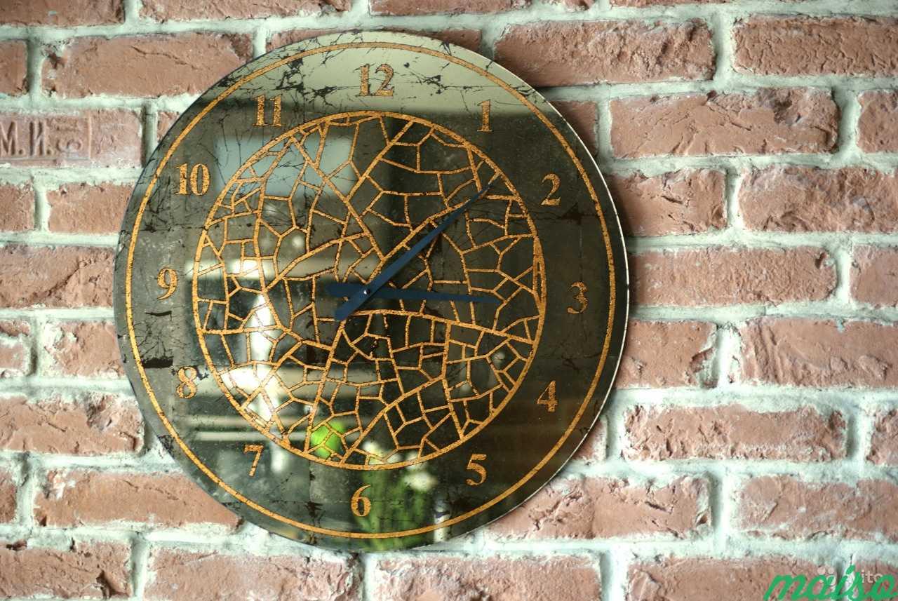 Интерьерные Часы в Москве. Фото 2
