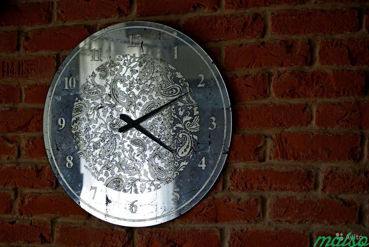 Интерьерные Часы в Москве. Фото 6