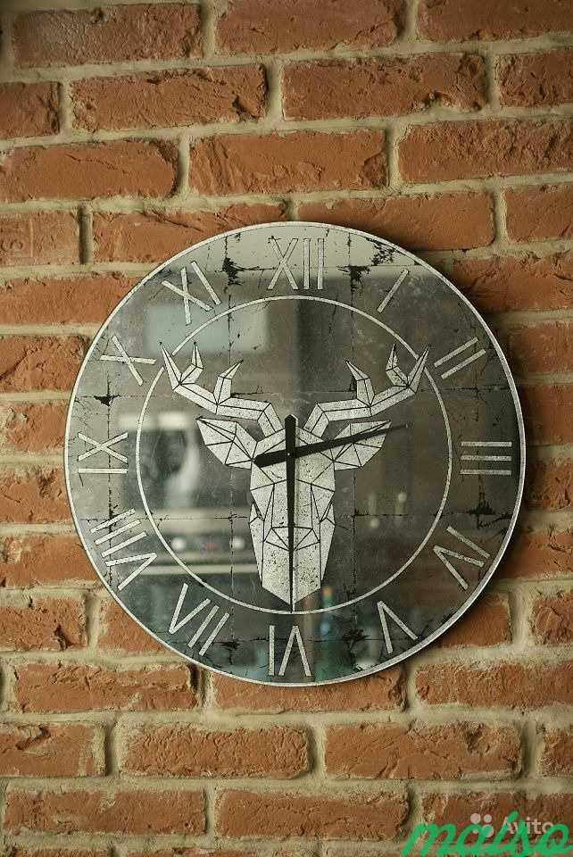 Интерьерные Часы в Москве. Фото 9
