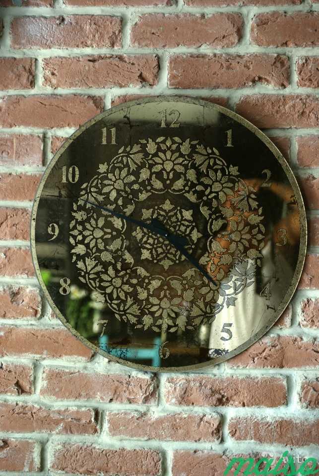 Интерьерные Часы в Москве. Фото 1