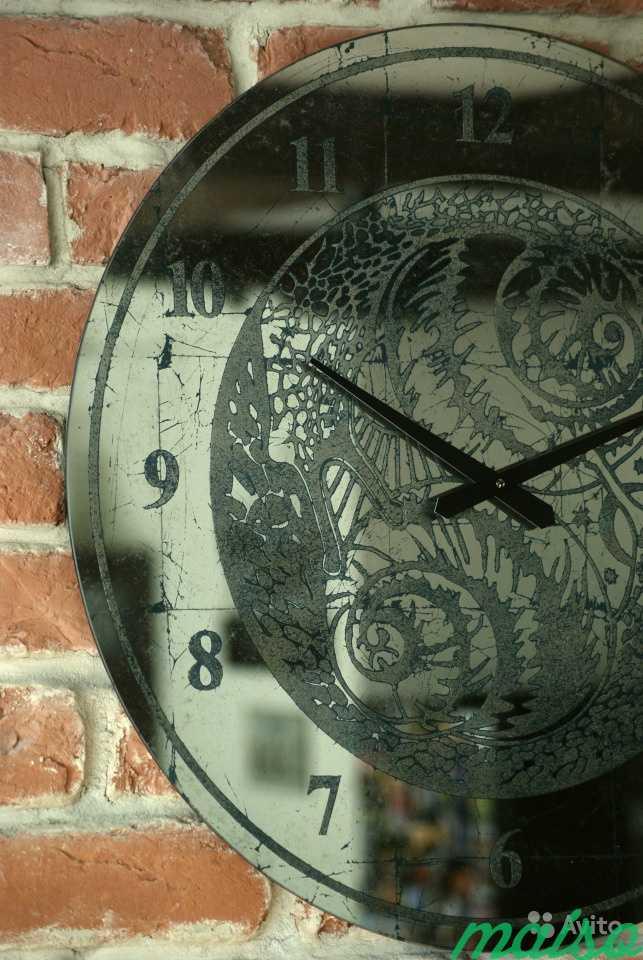 Интерьерные Часы в Москве. Фото 7
