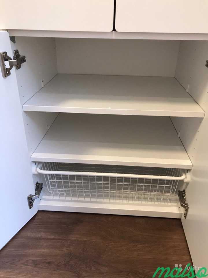 Детский гардероб от IKEA в Москве. Фото 3