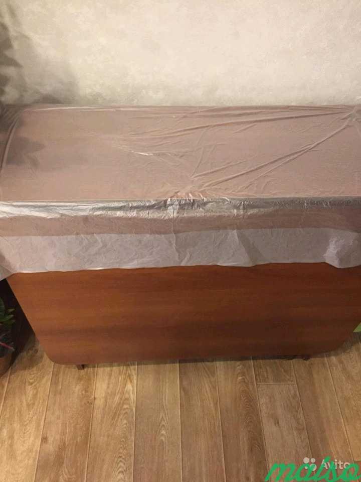 Стол раскладной книжка в Москве. Фото 1