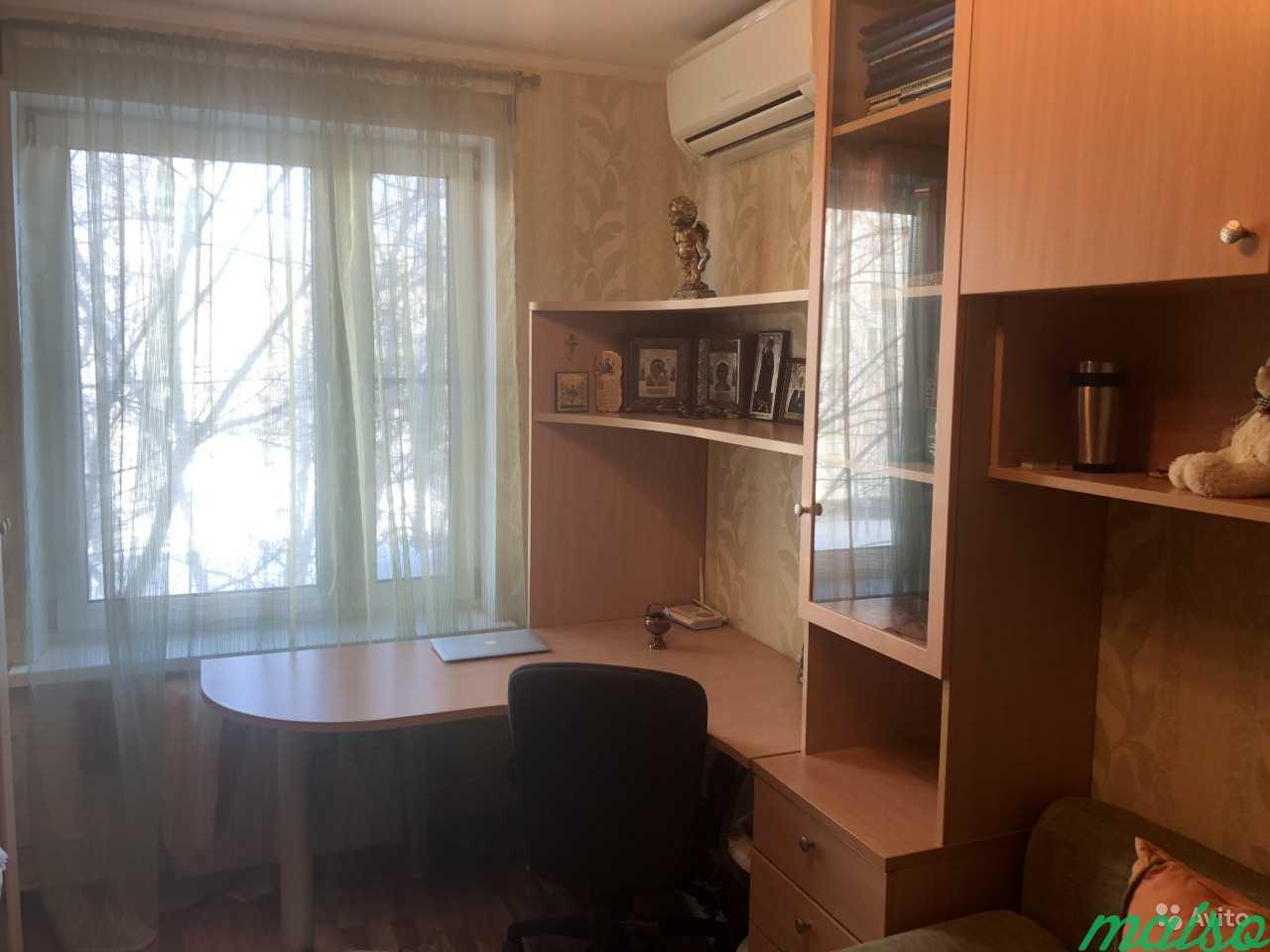 Мебель из натурального дерева в Москве. Фото 2