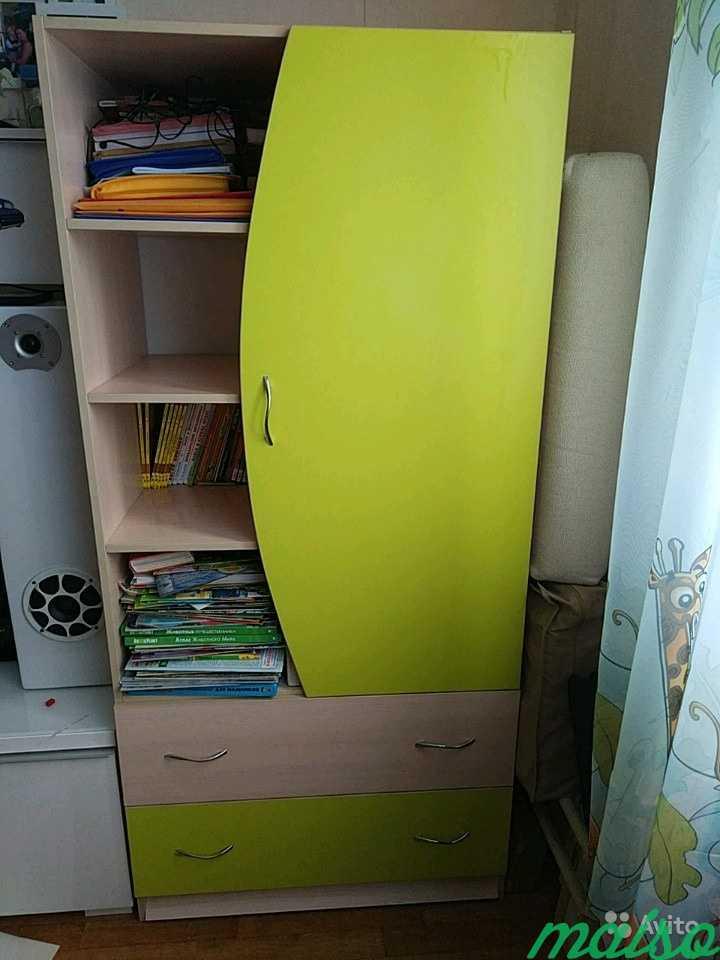 Продам детский шкаф Ярофф в Москве. Фото 1