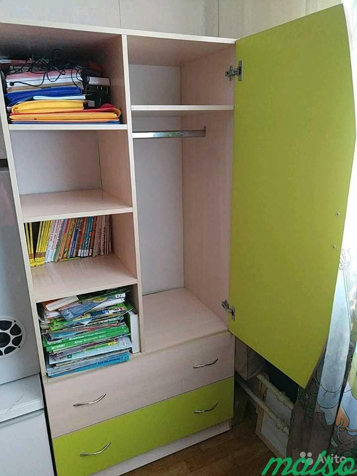 Продам детский шкаф Ярофф в Москве. Фото 2