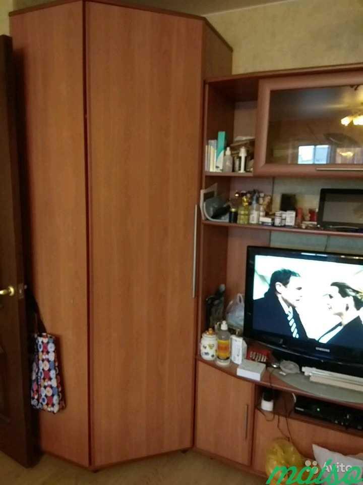 Стенка в комнату в Москве. Фото 2