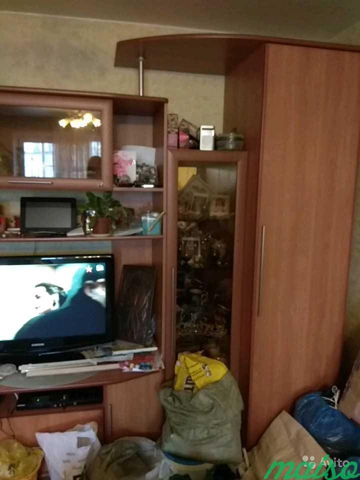 Стенка в комнату в Москве. Фото 3