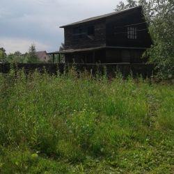 Продам участок 15 сот. , земли поселений (ИЖС) , Ярославское шоссе , 100 км до города