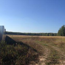 Продам участок 2 га , земли сельхозназначения (СНТ, ДНП) , Новорязанское шоссе , 40 км до города