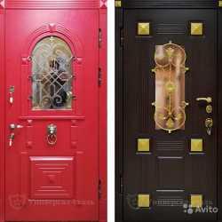 Входная дверь тр194