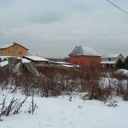 Продам участок 16 сот. , земли поселений (ИЖС) , Каширское шоссе , 30 км до города