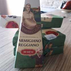 Сыр Parmigiano Reggiano и многое другое