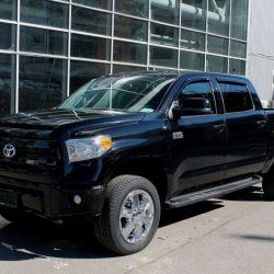Toyota Tundra, 2014