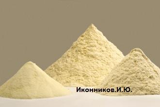 ЗЦМ Сухое молоко для телят в Барнауле. Фото 1