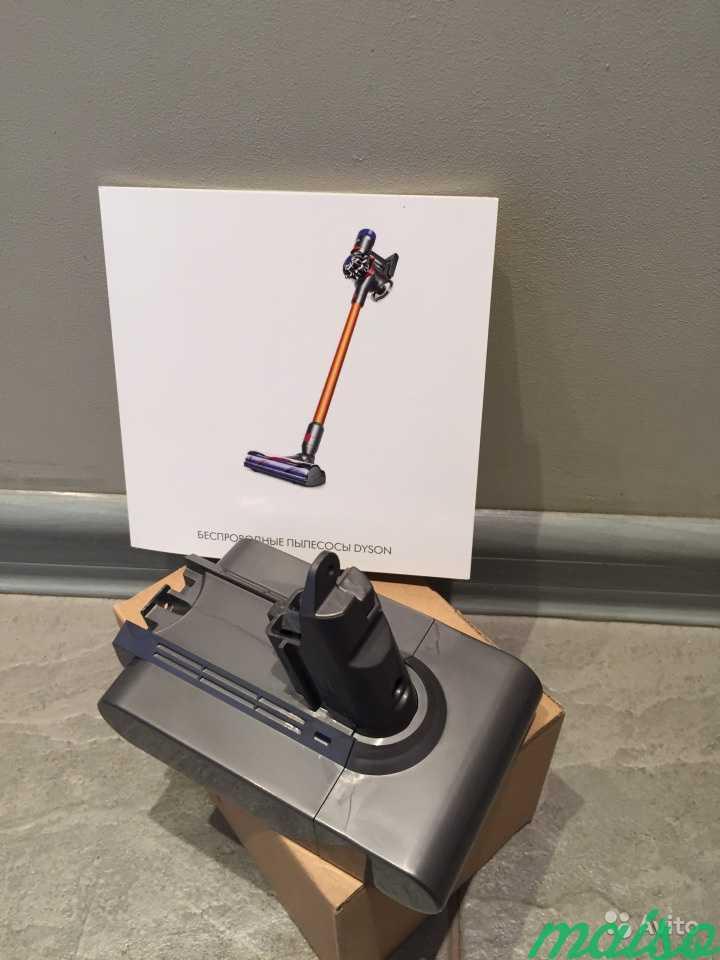 Аккумулятор для пылесоса dyson sv03 dyson bagless vacuums