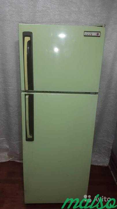 фото холодильник энием черствому