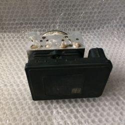 Блок ABS абс Мазда сх-5 KJ01437A0B