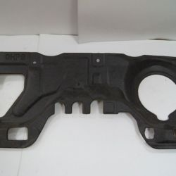 Mazda 6 GJ шумка моторного отсека