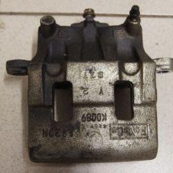 Тормозной суппорт передний левый mazda cx9