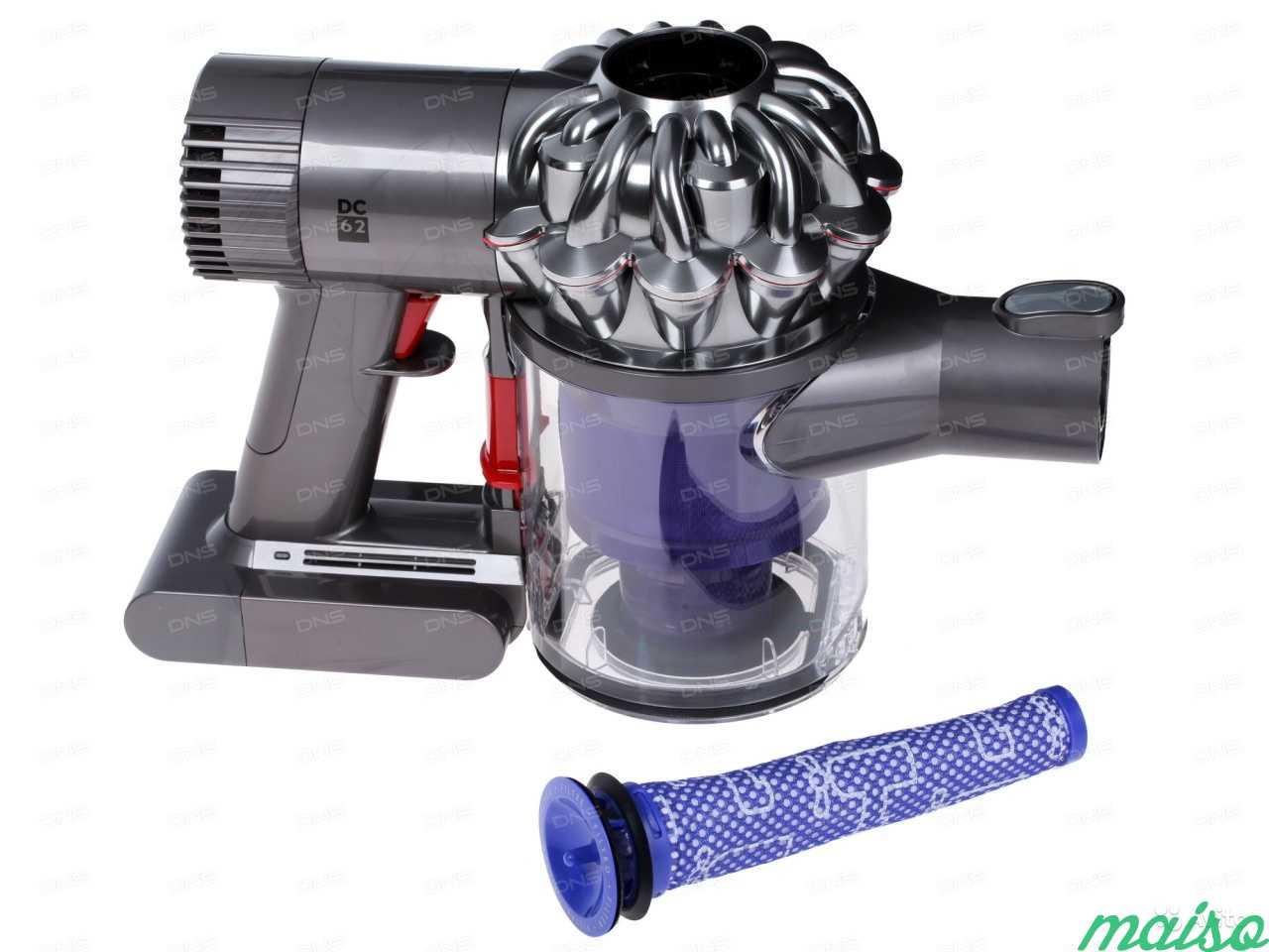 Фильтр для пылесоса дайсон dc62 турбощетка для пылесоса дайсон dc52