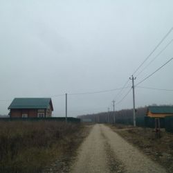 Продам участок 10 сот. , земли сельхозназначения (СНТ, ДНП) , Щёлковское шоссе , 8 км до города
