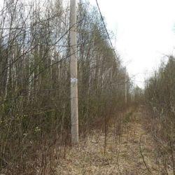 Продам участок 11.2 сот. , земли сельхозназначения (СНТ, ДНП) , Дмитровское шоссе , 75 км до города
