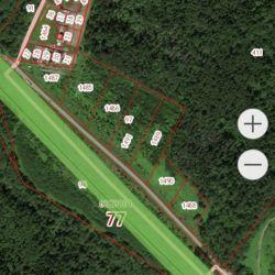 Продам участок 3 га , земли промназначения , Калужское шоссе , 33 км до города