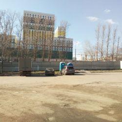 Продам участок 78 сот. , земли промназначения , в черте города