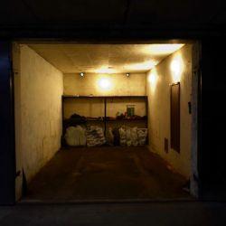 Гараж, 18 м²