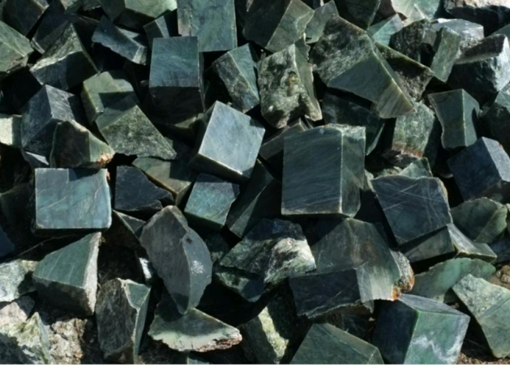 Камни для бани и сауны в Верхнем Уфалее. Фото 1
