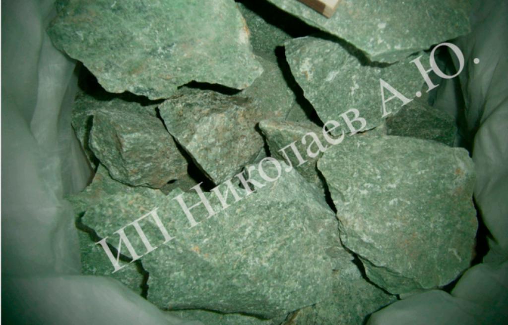 Камни для бани и сауны в Верхнем Уфалее. Фото 3