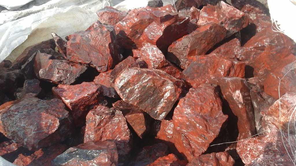Камни для бани и сауны в Верхнем Уфалее. Фото 7