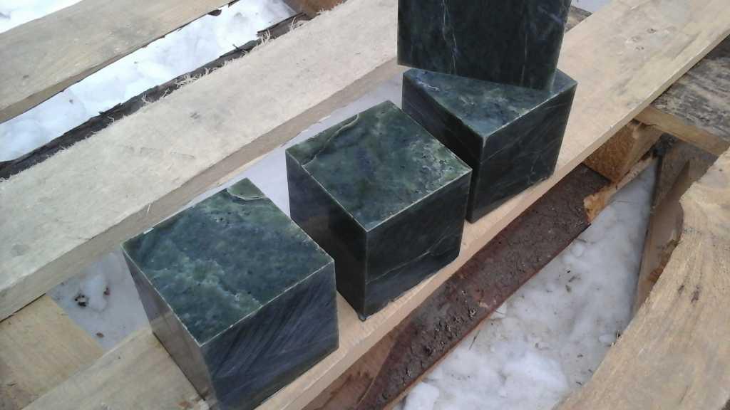 Камни для бани и сауны в Верхнем Уфалее. Фото 2