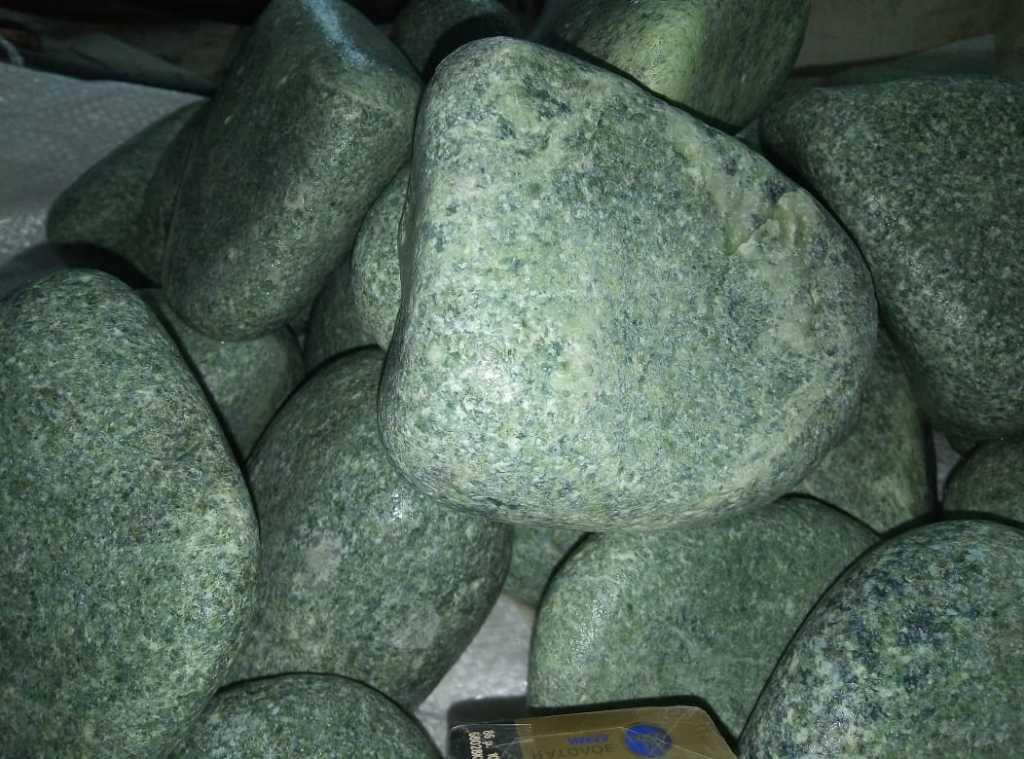 Камни для бани и сауны в Верхнем Уфалее. Фото 4