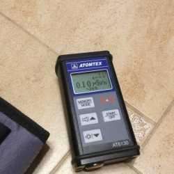 Дозиметр-радиометр ат6130