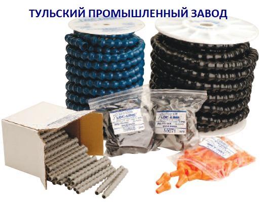 Шарнирные модульные трубки для подачи сож охлаждения в зону резания для станков от завода производителя в Москве. Фото 1