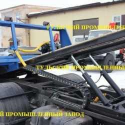 Купить гибкую защитную цепь трак канал от завода производителя. Тульский Промышленный Завод