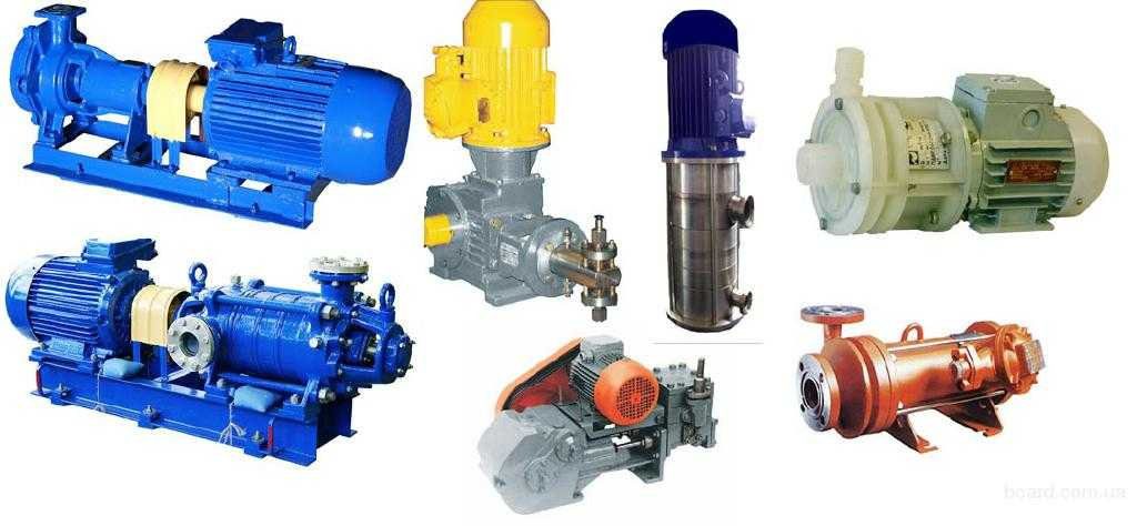 Насосы,электродвигатели промышленные из наличия в Решетникове. Фото 1