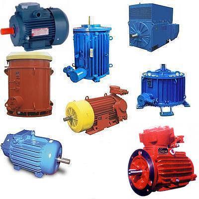 Насосы,электродвигатели промышленные из наличия в Решетникове. Фото 2