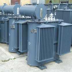 Трансформатор ТМ-1000, 630, 400, 250 кВа /10/0,4. Подстанции СТП, КТПМ,КТПН