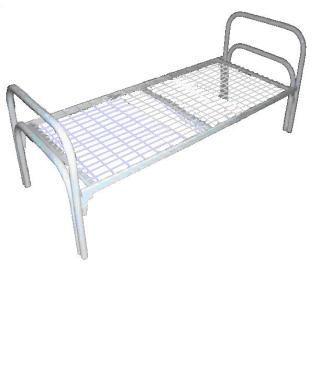 Раскладушки, кровати металлические для малых помещений в Хабаровске. Фото 2