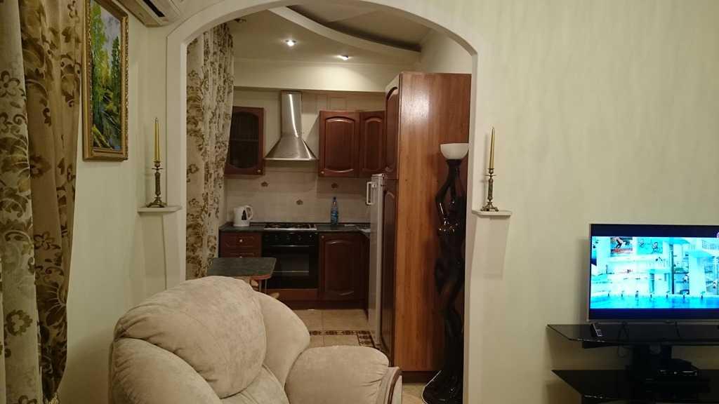 Квартира в 5 минутах от моря на Крымской 186 для приятного отдыха в Анапе. Фото 3