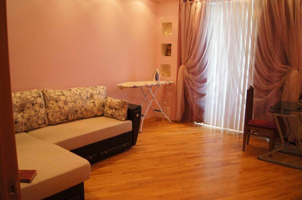 Квартира в 5 минутах от моря на Крымской 186 для приятного отдыха в Анапе. Фото 4