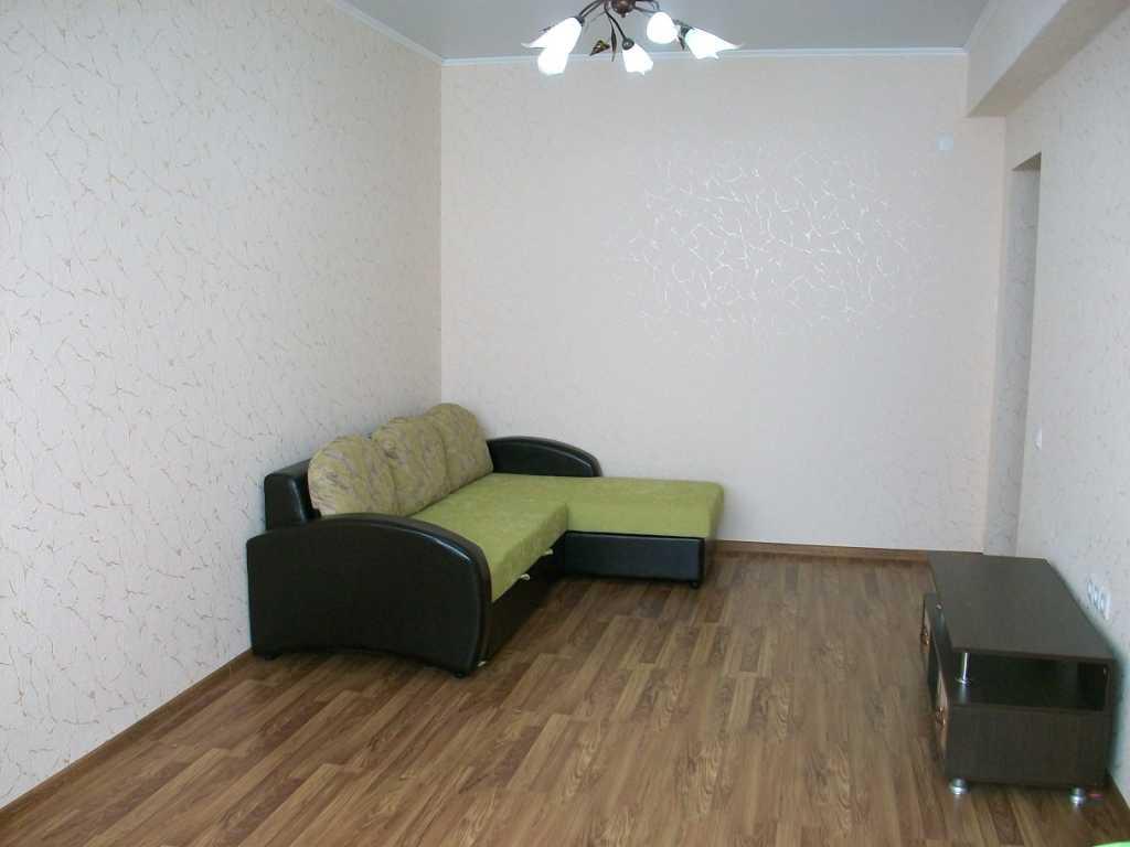 Сдается уютная 2 комнатная квартира с видом на море и парк на Горького 2а в Анапе. Фото 9