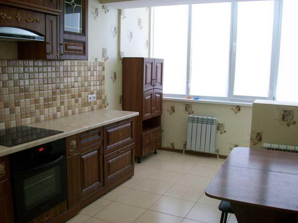 Сдается уютная 2 комнатная квартира с видом на море и парк на Горького 2а в Анапе. Фото 1