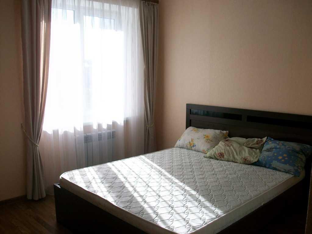 Сдается уютная 2 комнатная квартира с видом на море и парк на Горького 2а в Анапе. Фото 6