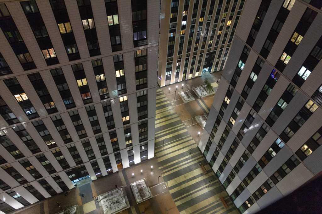 Апартаменты бизнес-класса у метро Водный стадион в Москве. Фото 9